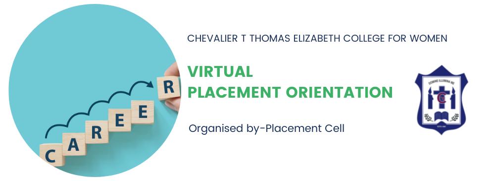 Placement Orientation Invite