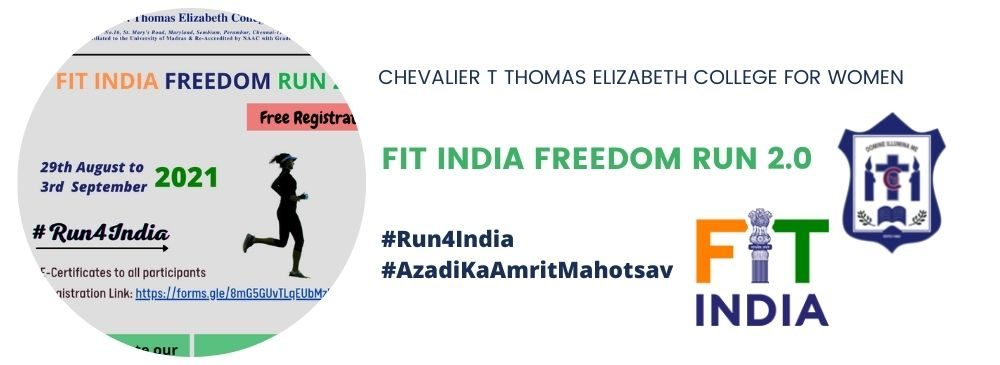 Fit India Freedom Run 2.0