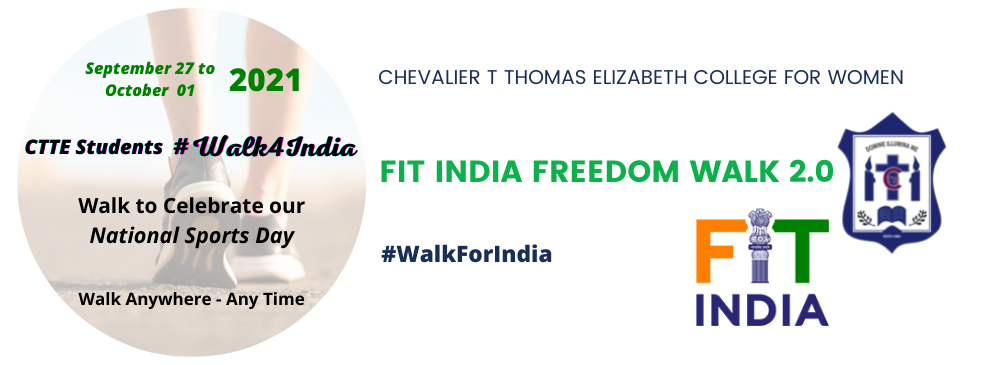 CTTE-FIT INDIA FREEDOM WALK 2.0